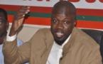 Urgent: Ousmane Sonko suspendu de ses fonctions