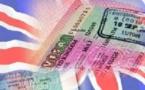 OBTENTION DE VISAS: L'Ambassade de la Grande-Bretagne, à Dakar, apporte quelques changements