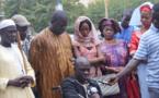 LUTTE CONTRE LA MENDICITE: L'ANPAVH exige la libération des handicapés arrêtés