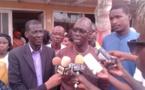 Le camp d'Amadou Ba réplique: « Idy est un jaloux, Sonko a opté pour le mensonge »
