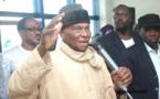 Retour du Maroc à l'UA: Le PDS demande à Macky de s'expliquer sur les 50 millions d'euros en échange de son soutien au royaume chérifien