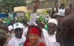 PS: le ticket Khalifa Sall / Aissata Tall Sall pour la reconquête du pouvoir