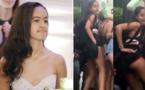 Malia Obama : la fille de Barack s'éclate à un festival et montre son tout