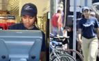 Regardez : Sasha, la fille du Président Obama travaille dans un resto de fruits de mer