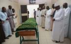 Le chef de l'Etat était à la levée du corps de  Lamine Niang ancien président de la chambre de commerce de Dakar