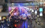 Urgent: aux Etats Unis, Prise d'otage à l'aéroport international de Newark