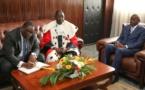 Cour suprême : Les libéraux exigent le départ de Mamadou Badio Camara