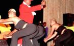 Le calvaire des danseuses de Koffi Olomidé: Elles subissent  des viols reguliers