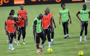 Le sélectionneur du Botswana exclut quatre joueurs ivres