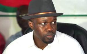 Fonction Publique: La cour suprême confirme la radiation de Ousmane Sonko