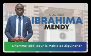 """Dr Ibrahima Mendy dénonce les querelles intestines, divulgations de conversations privées entre Apéristes: """"il faut arrêter le projet de destruction de notre bien commun (APR)"""""""