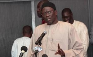 Guéguerre à l'APR : Moustapha Diakhaté accuse Macky Sall
