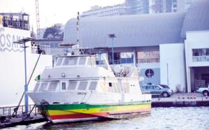 Bateaux-taxis : Près de 3 milliards jetés à l'eau !