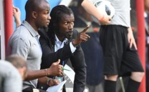Can 2021: Aliou Cissé veut délocaliser le match Sénégal vs Guinée Bissau à Ziguinchor