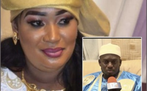 Décès de l'épouse de Aziz Ndiaye