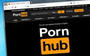 Pornhub et Youporn baissent la qualité des vidéos pendant le confinement