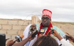 Le grand Serigne de Dakar revendique les manifestation pendant le couvre -feu