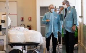 Le coronavirus a fait plus de 59.000 morts dans le monde (bilan à 11H00 GMT)