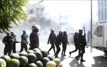 Vidéo: La police ouvre le feu sur Barthélémy Dias