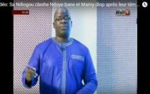VIDEO - Sa Ndiogou clashe Ndoye Bane et Mamy Diop après leur témoignage sur feue Déguéne Chimére
