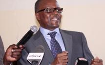 Dernière minute: Ousmane Tanor Dieng, nommé président u Haut Conseil des collectivités territoriales