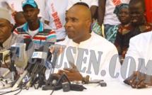 Barthélémy Dias sur l'affaire Ndiaga Diouf : « à trois reprises, j'ai refusé le non-lieu total »