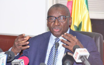 Affaire DIAS - Sidiki Kaba précise : «Il n'y a ni acharnement, ni instrumentalisation»