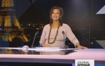 France24: La journaliste Pauline Simonet s'affiche avec sa grossesse très avancée (Regardez)