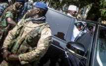 Déterminé à rendre le pouvoir, Jammeh en route pour Banjul