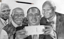 Macky Sall à Manko Wattu Sénégal : « J'ai fait mieux que Diouf et Wade»