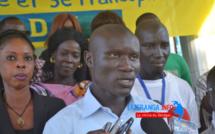 Aby Fall, quitte l'APR :« le président Macky Sall m'a désagréablement surpris »