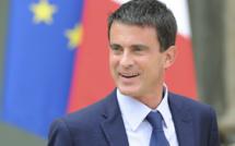 Manuel Valls démissionne et officialise sa candidature à la présidentielle