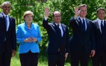 Quand une photo prise au G7 illustre prophétiquement l'hécatombe qui a frappé cette année les grands dirigeants