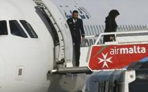 Regardez:  Début de la libération des otages d'un Airbus en provenance de la Libye