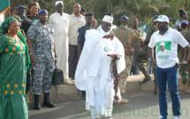 Gambie: Le chanteur Jaliba Kuyateh lance un single pour soutenir le President Jammeh et ses soldats (Ecoutez)
