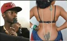 Djibril alias Tyco le tatoueur publie des videos de filles toutes nues qui se font tatouer les parties intimes