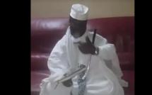 Vidéo: Yaya Jammeh2 n'a pas peur d'un embargo contre la Gambie