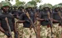 Gambie : 800 soldats nigérians pour déloger  Yahya Jammeh