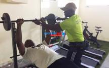 Exclusif: Regardez comment Abdoulaye Baldé prépare Physiquement les élections législatives