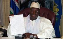 Investiture de Barrow : Jammeh saisit à nouveau la Cour suprême