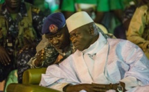 Dernière minute: Yaya Jammeh démissionnera et cédera son fauteuil à... !