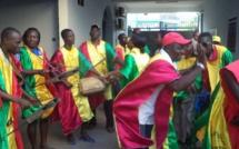 Diffusion de la CAN 2017 : Macky Sall achète les droits télé pour la Guinée-Bissau
