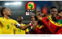 Can 2017: le Gabon échoue devant le petit poucet Bissau Guinéen