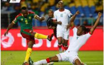 CAN 2017: Le Cameroun n'en profite pas