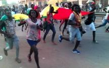 Les Bissau Guinéens jubilent leur nul avec le Gabon