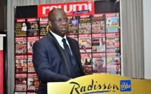 """Média: le Président Mbagnick Diop, lance le site internet """"doogle.com"""""""