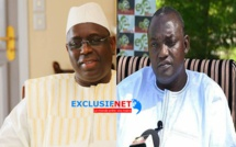 Le Sénégal accepte d'accueillir le président élu de la Gambie, Adama Barrow