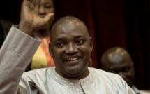 Le nouveau président Gambien, Adma Barrow réside à l'hôtel King Fad Palace de Dakar