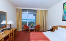 Exclusif: Adama Barrow logé dans l'appartement le plus lux et sécurisé de King Fad Palce hôtel