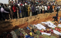 Pensant viser Boko Haram, l'armée nigériane bombarde un camp de déplacés
